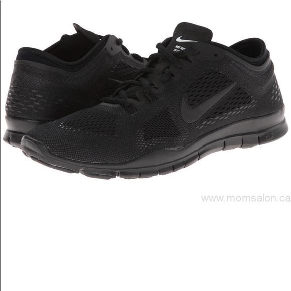 Nike Shoes | Nike Blackout Free Tr 4