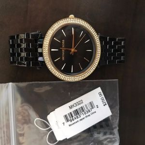 Michael Kors Darci MK3322 Wrist Watch for Women