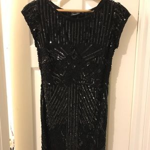 Pisarro Nights Dress