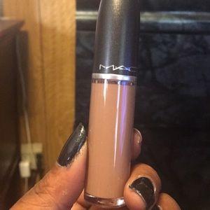 Mac retro matte liquid lip color