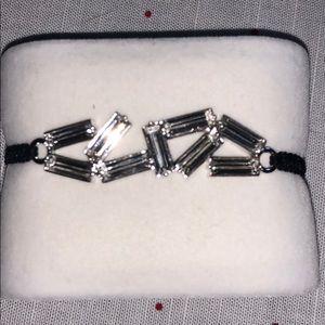Geometric Baguette Bracelet