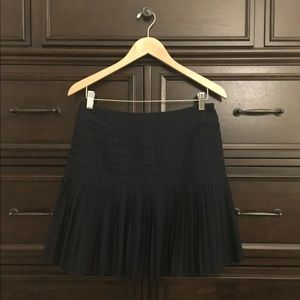 J. Crew Skirt with Pleats