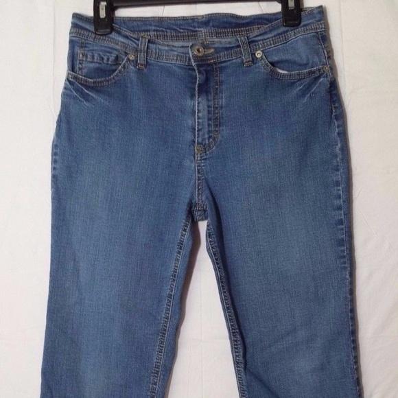 New Womens Marks /& Spencer Blue Jeggings Size 12 10 Medium