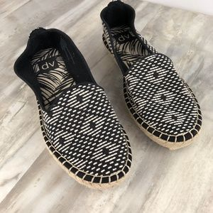 DV Dolce Vita Espadrille Shoes