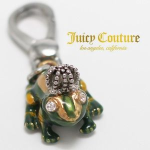 Juicy Couture Frog Prince Charm