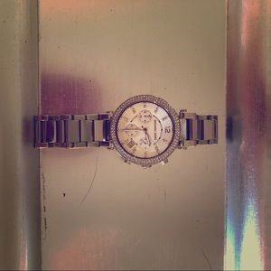 Michael Kors Authentic Watch