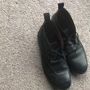 Other - Size 10 Clark's Leather Chukkas
