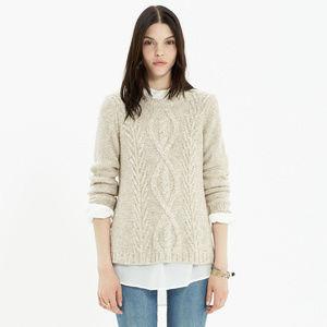 Madewell Firelight Pullover