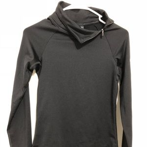 Nike Pro Vixen Zip Top Shirt