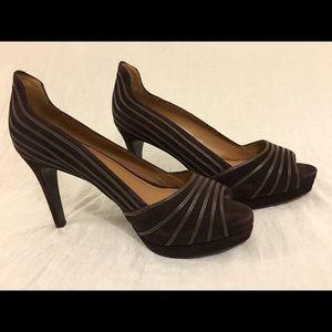 """Ellie Tahari """"Rubin"""" heels"""