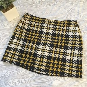 "J. Crew ""Clueless"" Style Skirt"