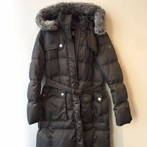 Vince Camuto Winter Parka