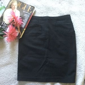 H&M Pencil Skirt Size 6