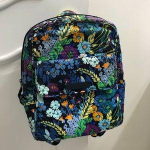 Vera Bradley Midnight Blues Ultimate Backpack