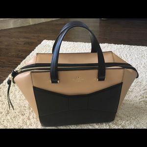 Kate Spade 2 Park Avenue Bag Large