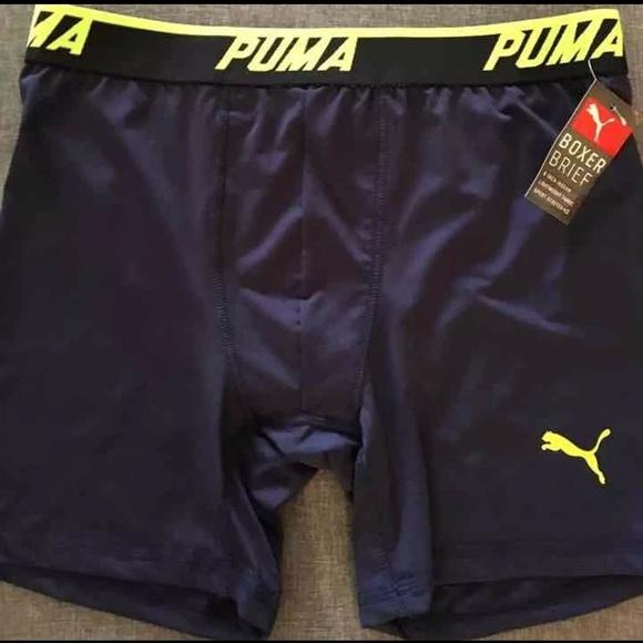 boxer trunk puma