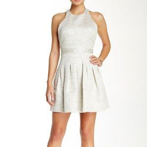 CeCe by Cynthia Steffe Aubrey Racerback Dress