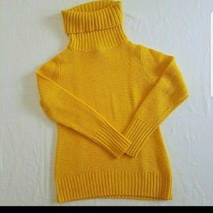 (In need of)Turtleneck sweater ;banana republic