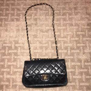 Authentic Chanel Shoulder Bag
