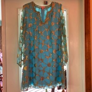 Lilly Pulitzer Dress Worn Once