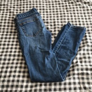 Aeropostale Denim Skinny Jeans