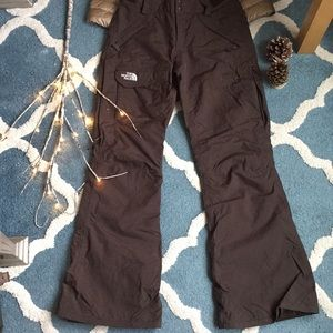 North Face Freedom Insulated Waterproof Ski Pants