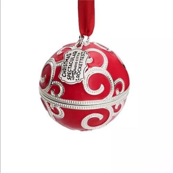 4cc563858 Pandora Christmas Spectacular Rockettes ornament. M_5a303c3141b4e0078f045ea3