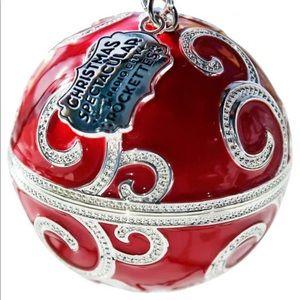 76b04b98b42c0 Pandora Christmas Spectacular Rockettes ornament