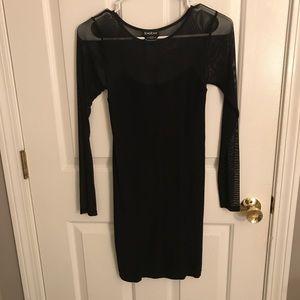 BEBE petite dress
