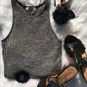 Gorgeous ✨ BODYcon grey dress