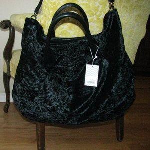 deux lux black bag
