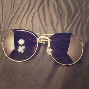Gucci Sunglasses- Authentic