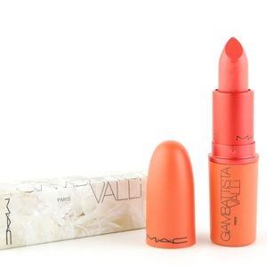 BNIB! MAC x Giambattista Valli Lipstick!