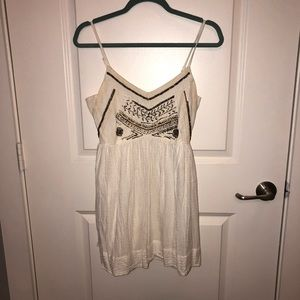 Urban outfitters beaded dress