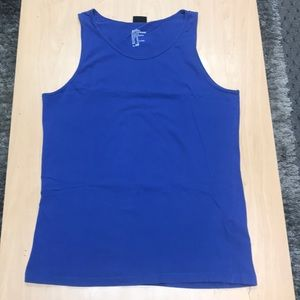 Fitted H&M Tank Top
