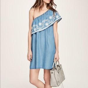 Rebecca minkoff Rita dress. NEW with tags