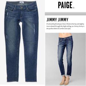 ✖️PAIGE ✖️Jimmy Jimmy Jeans