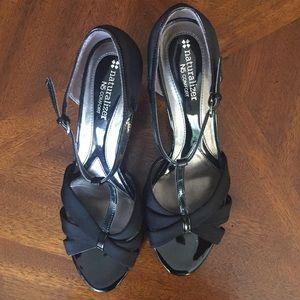Naturalizer N5 Comfort Women's Black Shoes