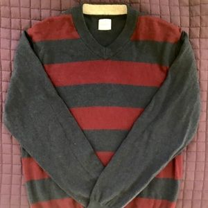 Mini Boden Cotton Cashmere Sweater Sz 11-12yr