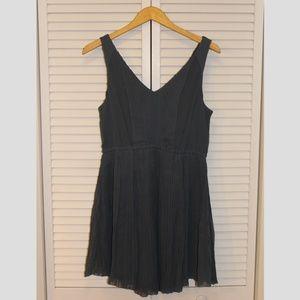 Madewell Eliot Silk Dress Size 6 NWT Reg $268