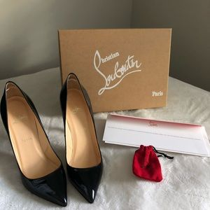 Christian Louboutin Pigalle Shoes
