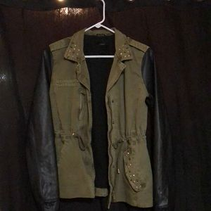 Forever 21 jacket size Medium
