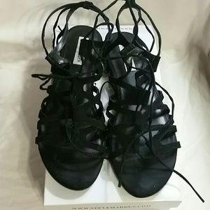 Sandals, Steve Madden
