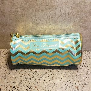 Too Faced Cosmetic Bag