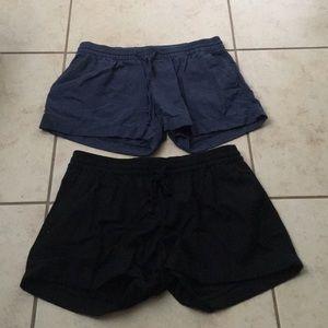 Linen Shorts Bundle
