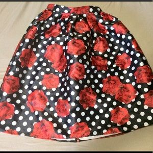 Dresses & Skirts - Vintage style skirt