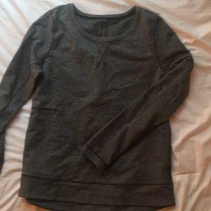 Lululemon sweatshirt sz10