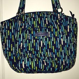 Vera Bradley Katalina Showers Bag