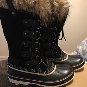 Women's Size 11 Joan Of Arc Sorel Boot