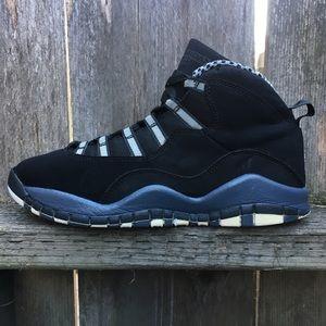 Jordan 10 Custom